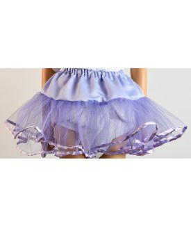 Lilac Petticoat