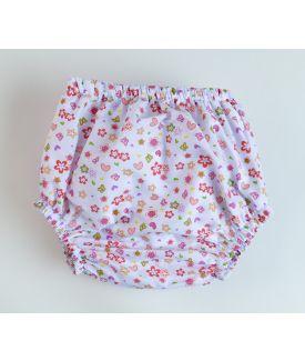Pink Hearts Pants