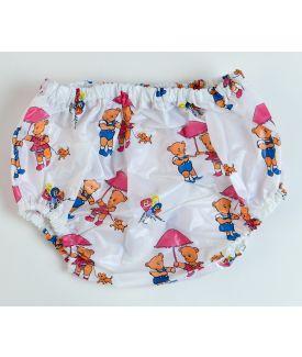 Mr & Mrs Bear Pants