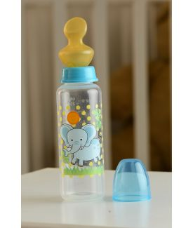 Sunny Elephant Bottle 250ml