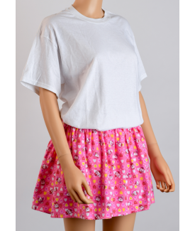 Hello Kitty Short Skirt