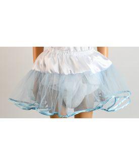 Baby Blue Petticoat